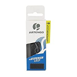 ARTENGO Superior Badminton Grip x 1 - Black