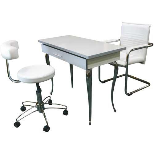 ネイルテーブル ソフィア セット