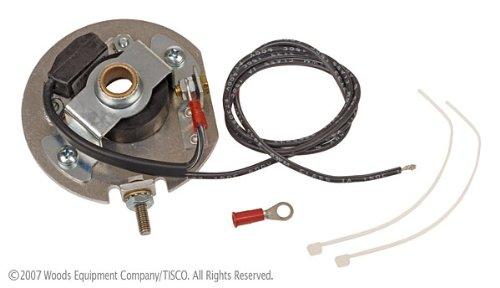 Tisco - Ford 2N 8N 9N Electronic Ignition Kit. Ef4Fm