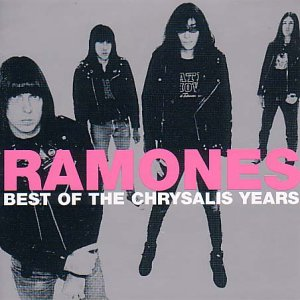 The Ramones - The Best of the Chrysalis Years - Zortam Music
