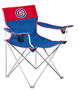 Logo Chair MLB Big Boy Chair by Logo
