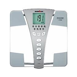 Tanita BC-549 Ironman Body Composition Monitor