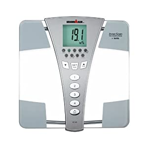 New Best Online Deals Tanita BC 549 Ironman Body Composition Monitor from newbestonlinedeals.blogspot.com