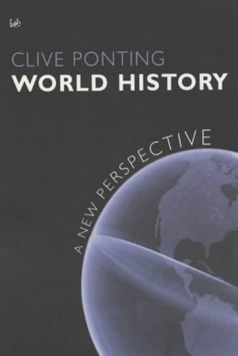 World History: A New Perspective