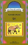 Kim (Linea de Sombra. Serie Azul) (Spanish Edition)