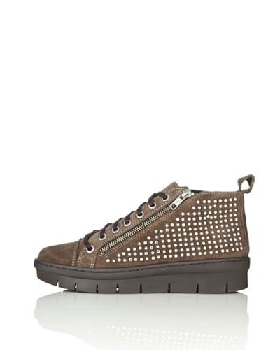 Love Moschino Sneaker [Tortora]