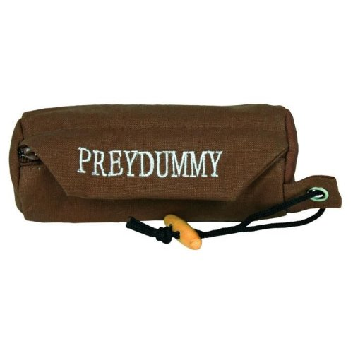 Trixie Dog Activity Prey Dummy, 7 18 cm Brown