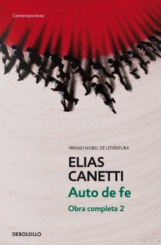 Auto De Fe descarga pdf epub mobi fb2