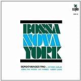 Bossa Nova York: Serie Elenco