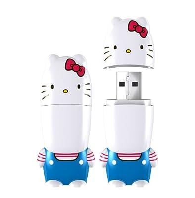Hello Kitty Original X 2GB Mimobot by Mimobot