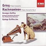 Grieg/Rachmaninov:Piano Cto.