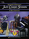 img - for W41OB - Standard of Excellence Jazz Combo Session: Oboe book / textbook / text book