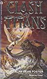 Clash of the Titans (0446936758) by Alan Dean Foster