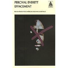 Effacement de Percival Everett dans Roman contemporain etranger 41XEX0GKW5L._SL500_AA240_