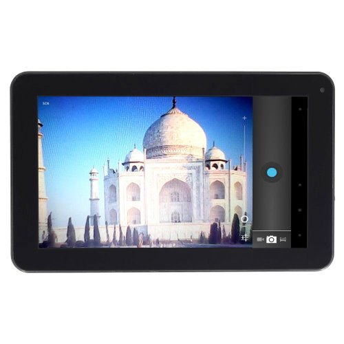 DataWind UbiSlate 9Ci 2GB (Wi-Fi, 3G via Dongle)