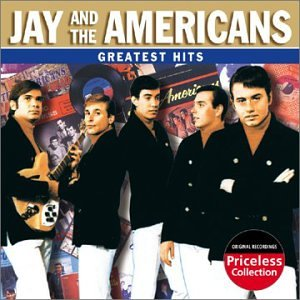 Jay & Americans - Greatest Hits