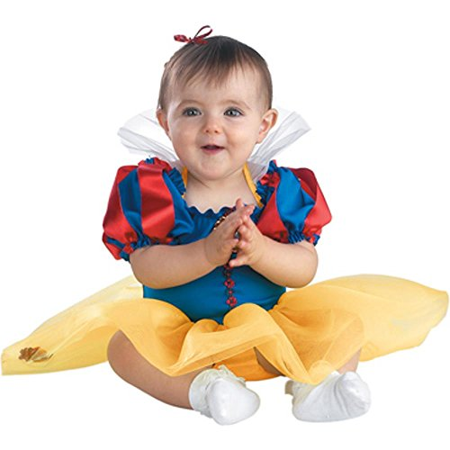 Disney Baby Infant Snow White Costume (12-18 Months)