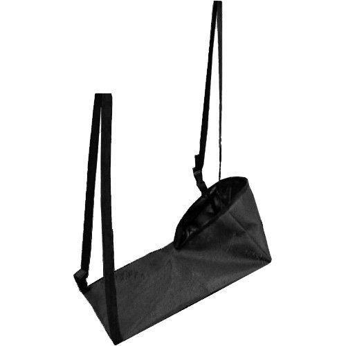 Cavalry Style Mesh Horse Feed Bag