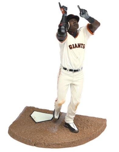 マクファーレン MLBシリーズ5 バリー・ボンズ サンフランシスコ・ジャイアンツ