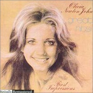 Olivia Newton-John - Olivia Newton-John - Greatest Hits-First Impression - Zortam Music