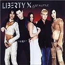Just A Little [CD 1]