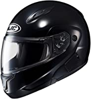 HJC Helmets CL-MAX 2 Helmet (Black, Large) from HJC Helmets