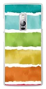 One Plus 2 Mobile Cover, Premium Quality Designer Printed 2D Transparent Lightweight Slim Matte Finish Hard Case Back Cover for One Plus 2