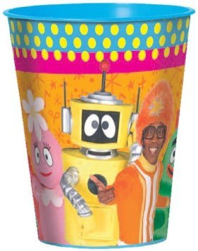 Yo Gabba Gabba! Party Cup