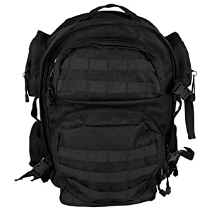 VISM by NcStar Tactical Back Pack