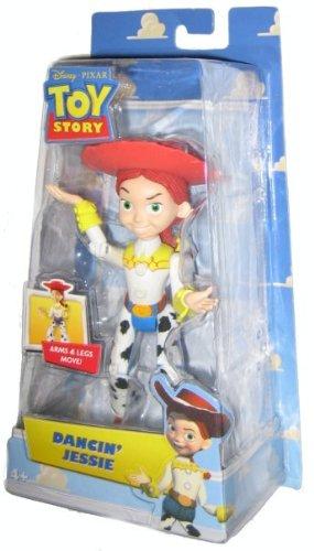 Buy Low Price Mattel Disney Pixar Toy Story Dancin' Jessie Action Figure (B002VZ8YXW)