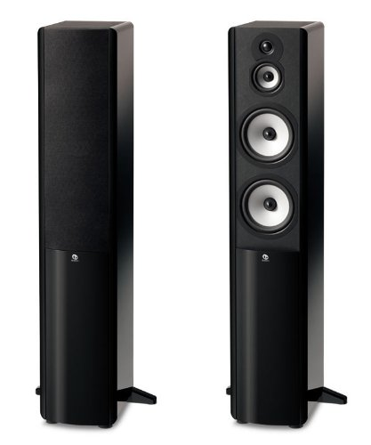 Boston Acoustics A360 Tower Speaker