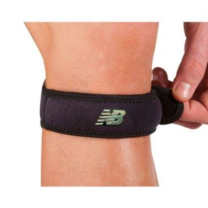 New Balance Sports Medicine Titanium Ti22 Jumpers Knee Strap