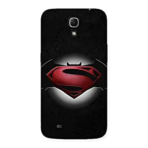 Ajay Enterprises Shade Knight Rivals Back Case Cover for Galaxy Mega 6.3