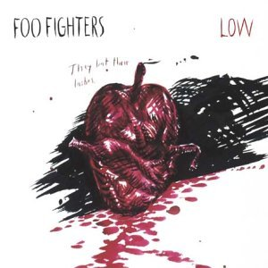 Low [CD 2] by Foo Fighters (2003-06-13)