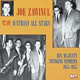 His Majesty's Swinging Nephews 1954-1957 by Joe Zawinul