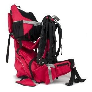 Kelty Child Carriers Phil Teds Escape Backpack And Baby Carrier