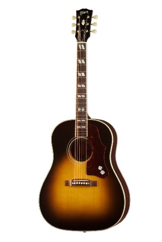 gibson dwight yoakam honky tonk deuce acoustic electric guitar b001vo89u2 amazon price. Black Bedroom Furniture Sets. Home Design Ideas