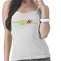 Snooki & JWOWW: Logo Cami - Girls