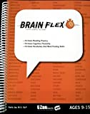 img - for Brain Flex: A Rapid Naming Program Ages 9-15 book / textbook / text book
