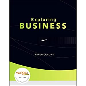 VangoNotes for Exploring Business Audiobook