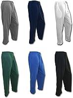 Andrew Scott Men's 6 Pack Cotton Knit Jersey Sleep Lounge Pants
