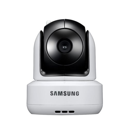 Samsung Sep-1001R Night Vision Additional Wireless Pan Tilt Zoom Baby Monitoring Camera For Safeview (Sew-3037)