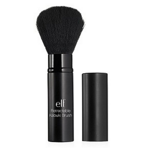(3 Pack) e.l.f. Studio Retractable Kabuki Brush - Retractable