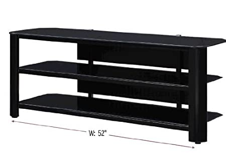 Innovex Glass TV Stand TPT52G29