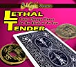 Lethal Tender Coin / Card / Wallet Trick From Royal Magic - Simple to Do, Very Visual, and a Real Shocker.