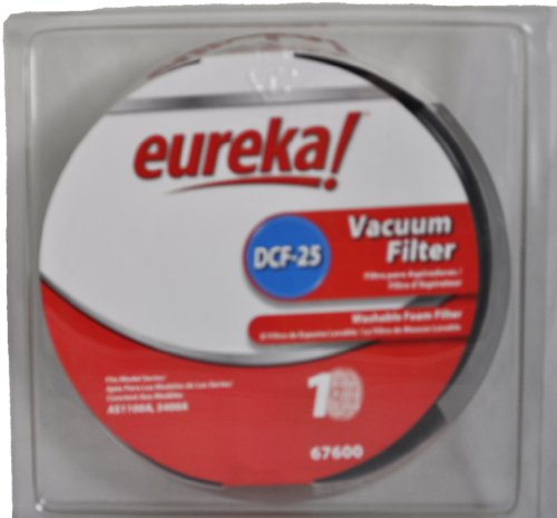 Dcf 21 Vacuum Filter front-628297