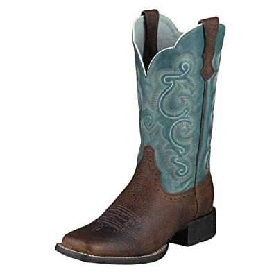 Ariat Ladies Quickdraw Boot by Ariat