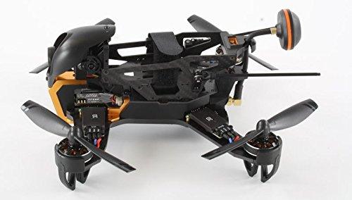 Walkera F210 3D Test - 2