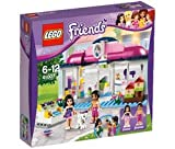 LEGO Friends - Heartlake Pet Salon - 41007 (Lego Friends 5702014972117)