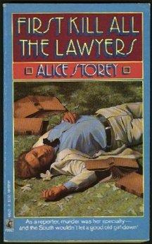 First Kill All The Lawyers, Shankman